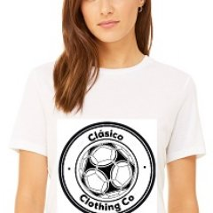 Clasico Clothing Co