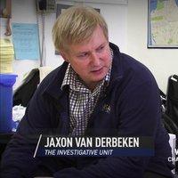 Jaxon Van Derbeken