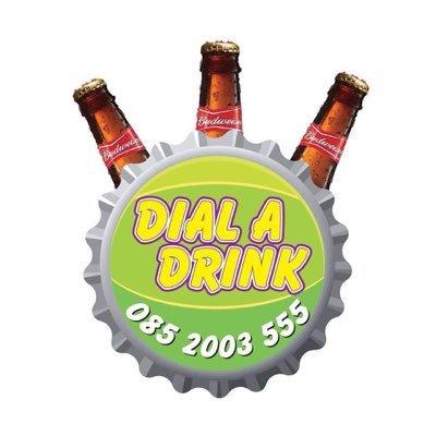 Dial A Drink Dublin