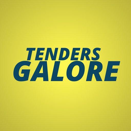 @tendersgalore