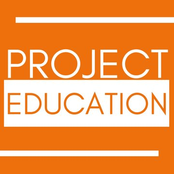 Project Education (@ProEduOfficial )