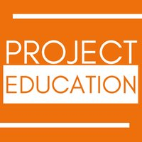 Project Education (@ProEduOfficial) Twitter profile photo