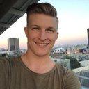 Daniel Aaron Moore - @JustonethingDM - Twitter