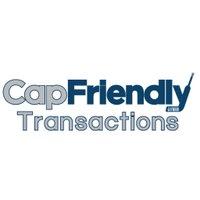 CapFriendly Transactions ( @CF_Transactions ) Twitter Profile