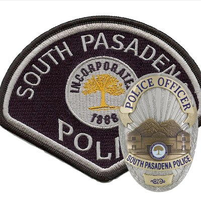 South Pasadena PD on Twitter: