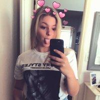 Sydney J ( @sydneypincus ) Twitter Profile