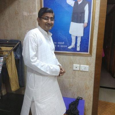 Jagdish K Suthar