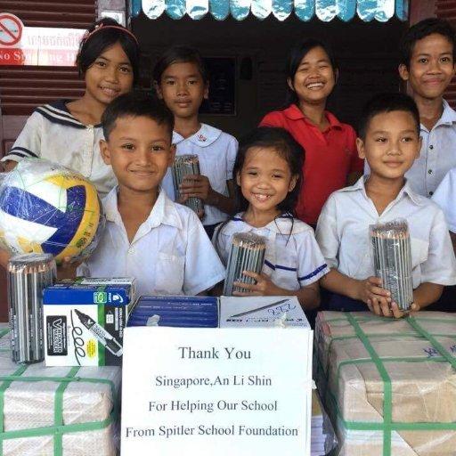 Helping Hands Around The World (@rungive) | Twitter