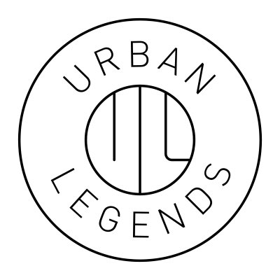urban legends on twitter bestof2018 the year was 2013 and Five-Step F Sheet urban legends