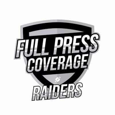 Full Press Raiders