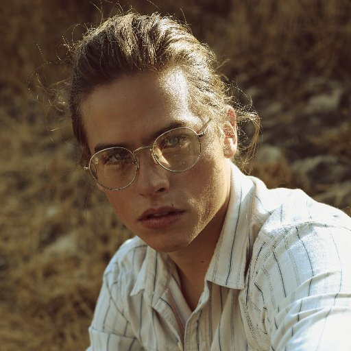 free cole sprouse porn
