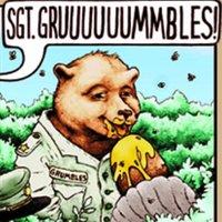 Sgt. Grumbles