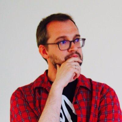 Oliver Lindberg on Muck Rack