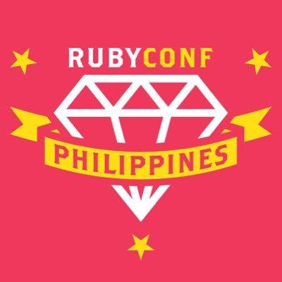 RubyConf Philippines