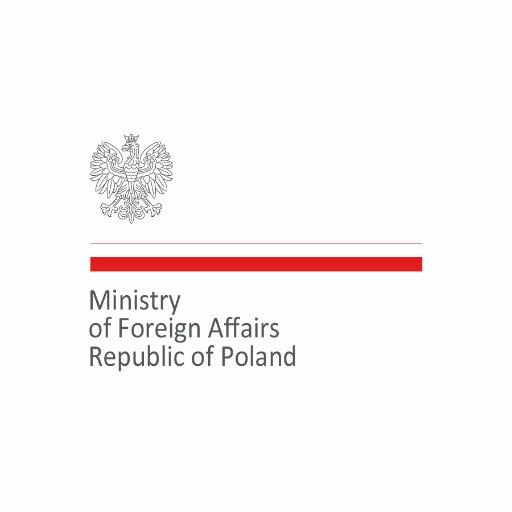 Ministry of Foreign Affairs 🇵🇱