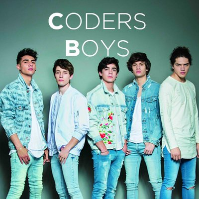 Coders Boys Cd9 ツ At Codersboys Twitter