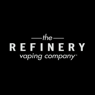 Refinery Vaping Co