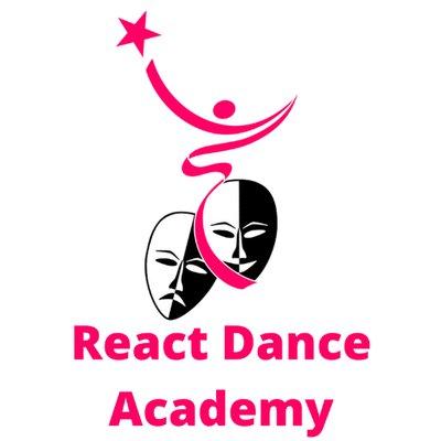 Leanne, React Dance (@ReactDance) Twitter profile photo