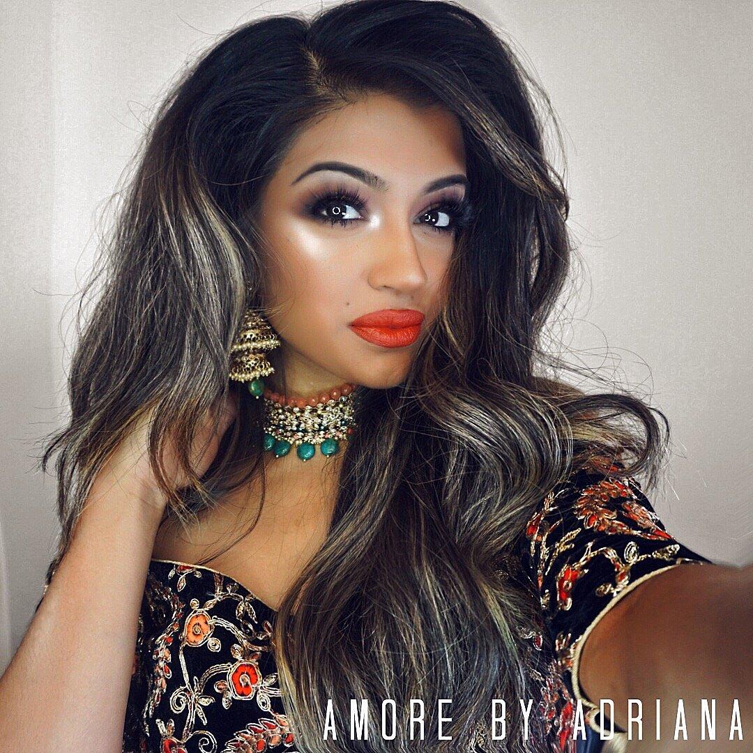 Adriana chick