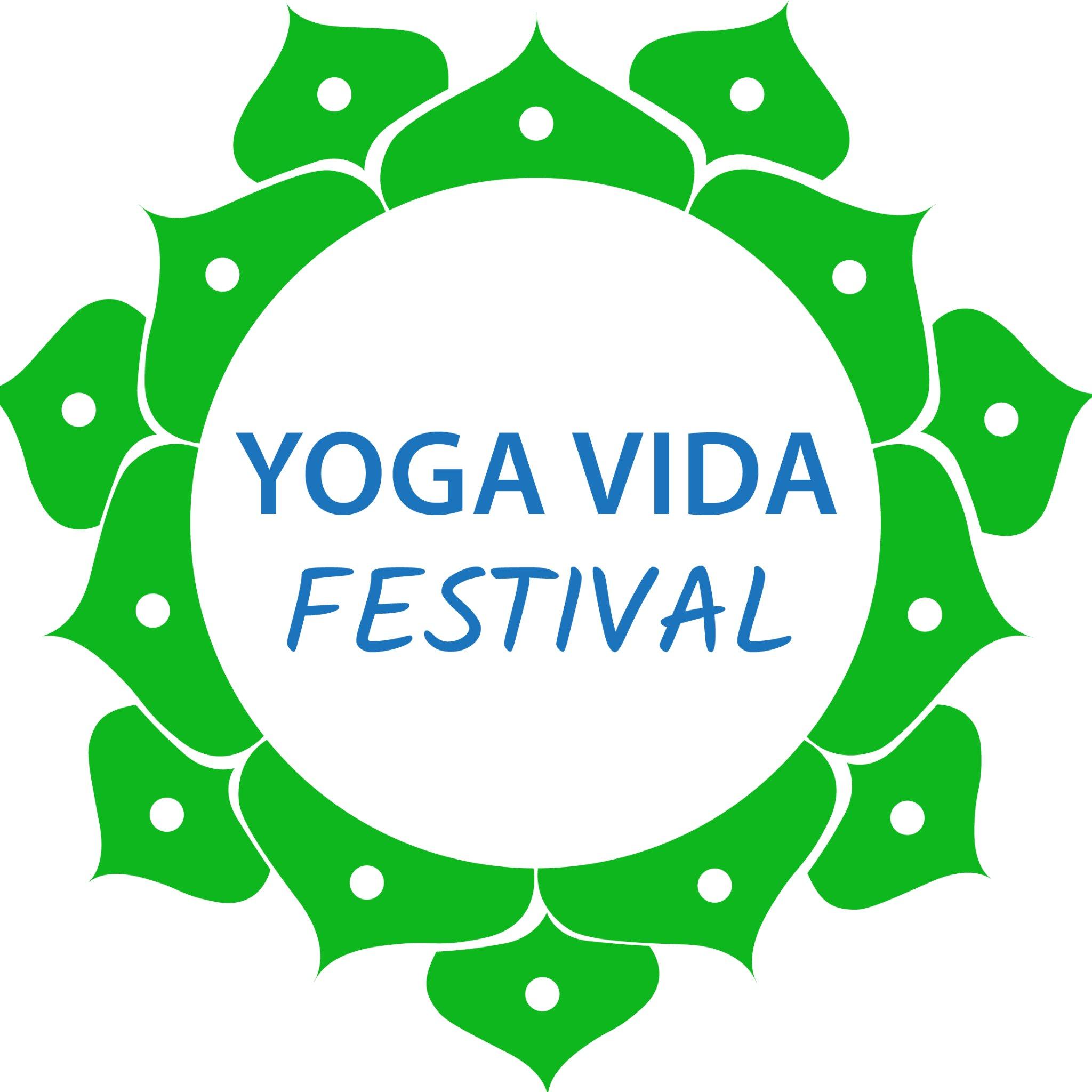 yoga vida festival
