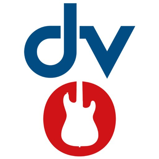 DV247 Music Store UK's profile