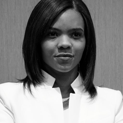 Candace Owens Is Elated Kanye West Likes The Way She Thinks