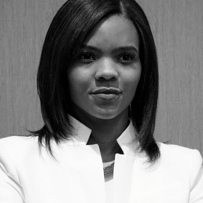 I love the way Candace Owens thinks