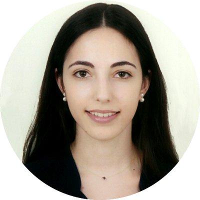 Gabriela Sandoval Pantoja