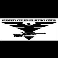 Gardner's Challenger Service Center