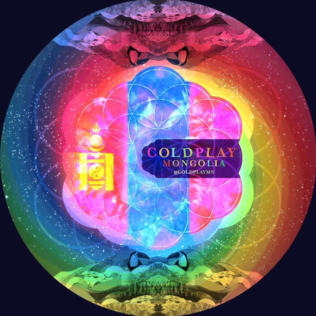 @ColdplayMN