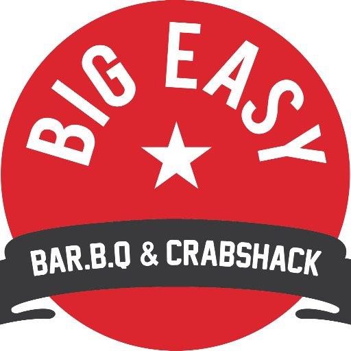 Logo de la société Big Easy