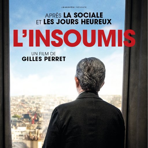 linsoumis gilles perret
