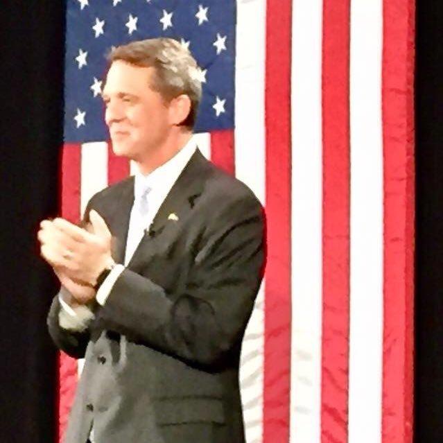 James Smith for Governor