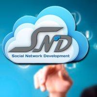 SocialNetworkD