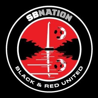 Black And Red >> Black And Red United Blackandredu Twitter