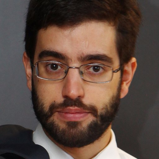 Miguel Sousa Ferro