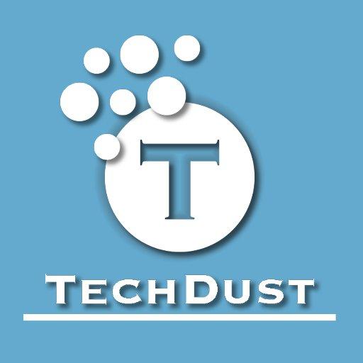 TechDust.com💡