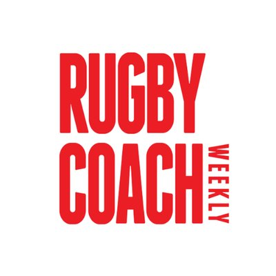 Rugby Coach Weekly (@RugbyCoachWeek) Twitter profile photo