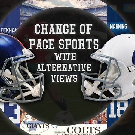 Change Of Pace Sports