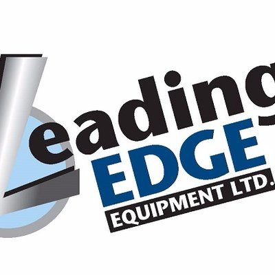 Leading Edge Equipment on Twitter: