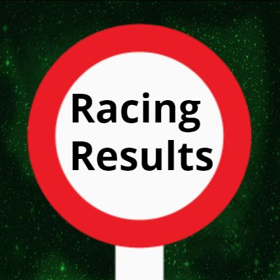 horse results
