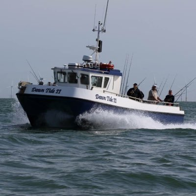 Dawn Tide Charter Fishing On Twitter Boat For Sale 33500