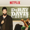 Photo of DeRayDavis's Twitter profile avatar