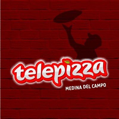 Telepizza Medina! 🍕