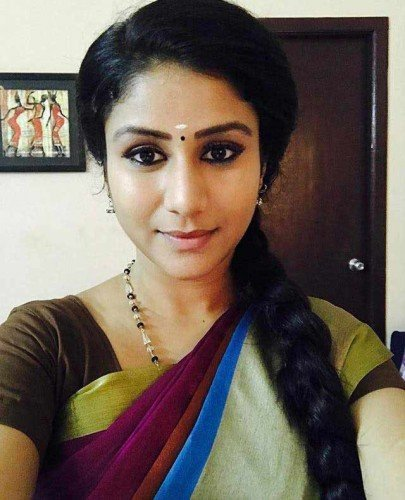 Media Tweets by Alya Manasa Raja Rani fan's (@alya_semba