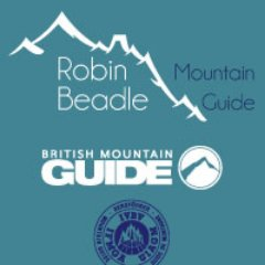 Robin beadle | high mountain guides.