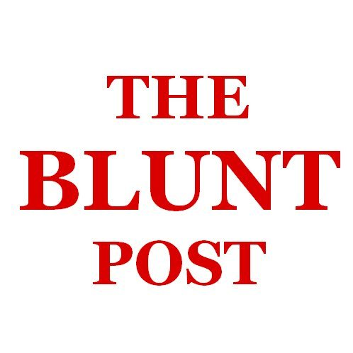 The Blunt Post