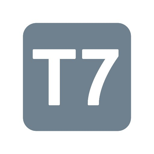 @T7SydneyTrains