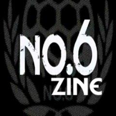 No 6 Zine on Twitter: