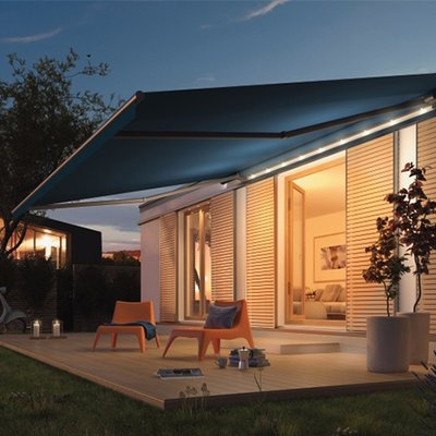 Love Awnings On Twitter Stay Outdoors For Longer With Our